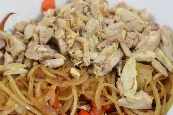 Рецепт кулича пошаговое приготовление