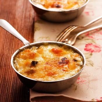 Жульен с грибами, курицей и сливками: домашние рецепты