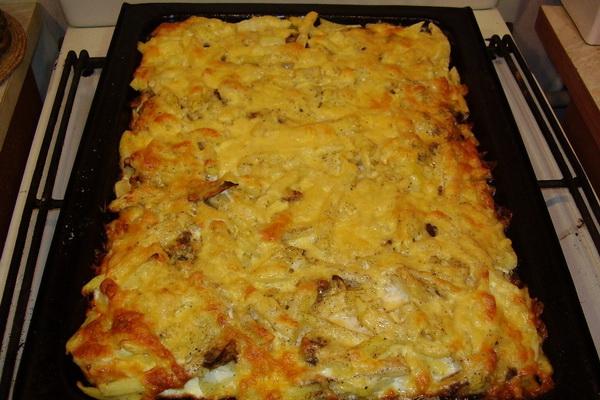 Блюда из маслят в духовке: рецепты приготовления