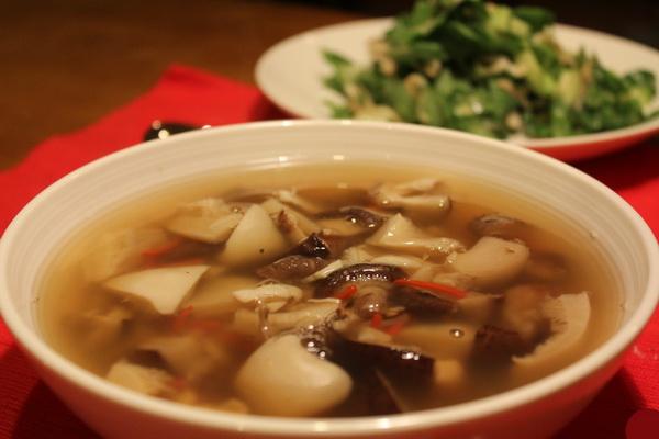 Как варить грибницу из маслят: рецепты вкусных супов