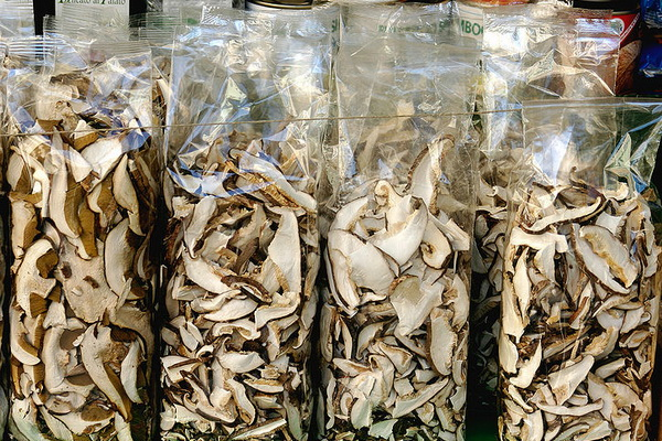 Сколько хранить сушеные грибы в домашних условиях 145