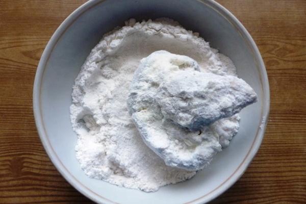 Как готовить отбивные из вешенок: рецепты с фото