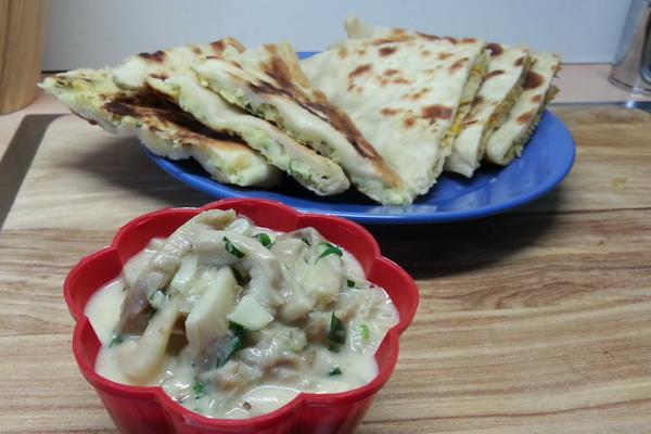Ножки от вешенок: рецепты приготовления блюд