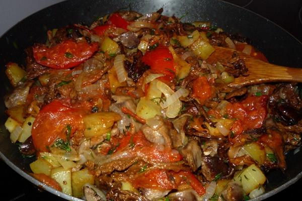 Первые блюда быстро и просто и недорого рецепты с фото