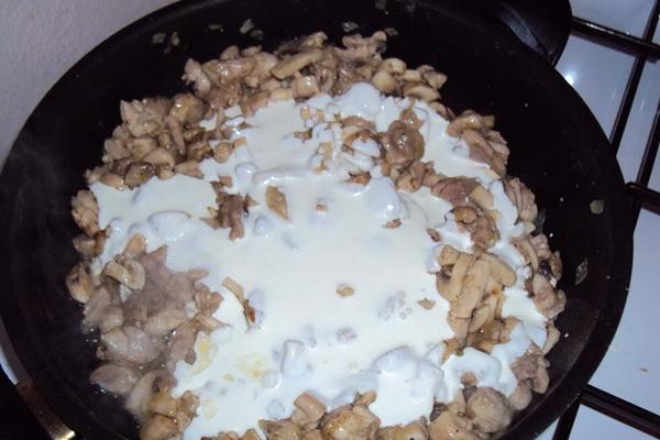 Приготовление блюд из вешенок: рецепты с фото