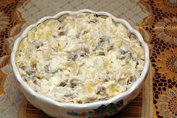 Как готовить морскую капусту свежемороженную