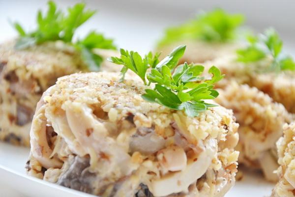 Как жарить белые грибы, рецепты приготовления