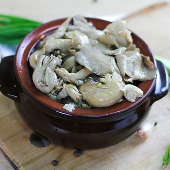 Маринованные вешенки: домашние рецепты приготовления