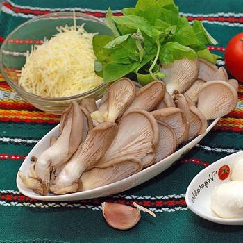 Что делать с грибами вешенками: рецепты с фото