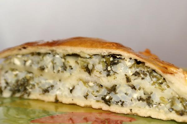 Начинка из опят для пирогов, блинов и вареников