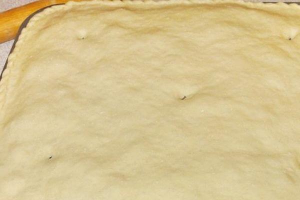 Пироги с рисом и грибами: рецепты с фото и видео