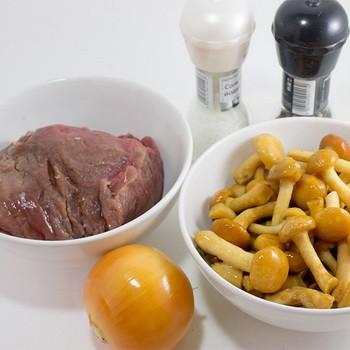 Говядина с опятами: проверенные рецепты