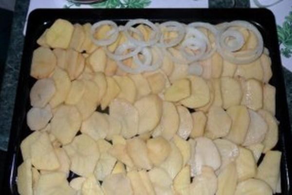 Рецепты опят, запеченных в духовке