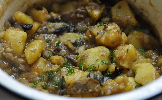 картофель в духовке рецепты сыр помидоры