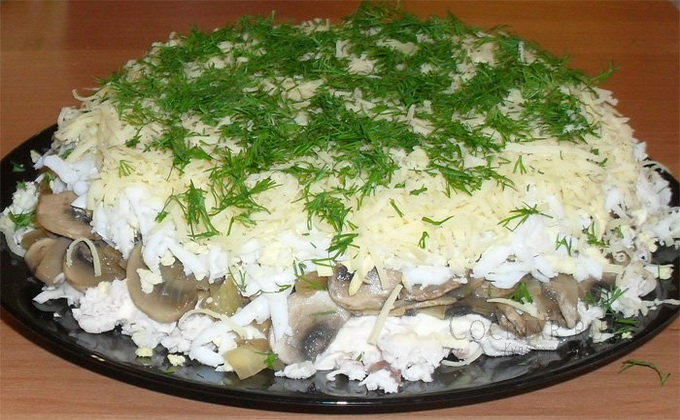 рецепты соуса с грибами и мясом