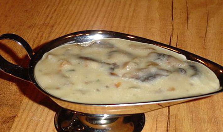 Как готовить из сушеных грибов