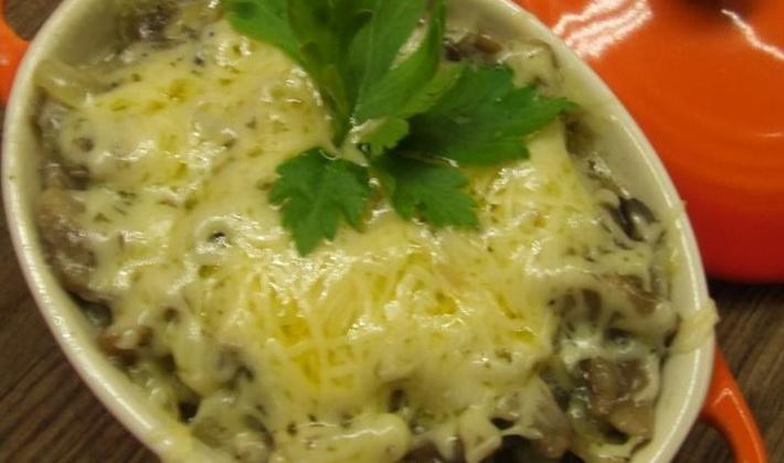 мясо с картошкой в горшочках в духовке рецепт без обжарки