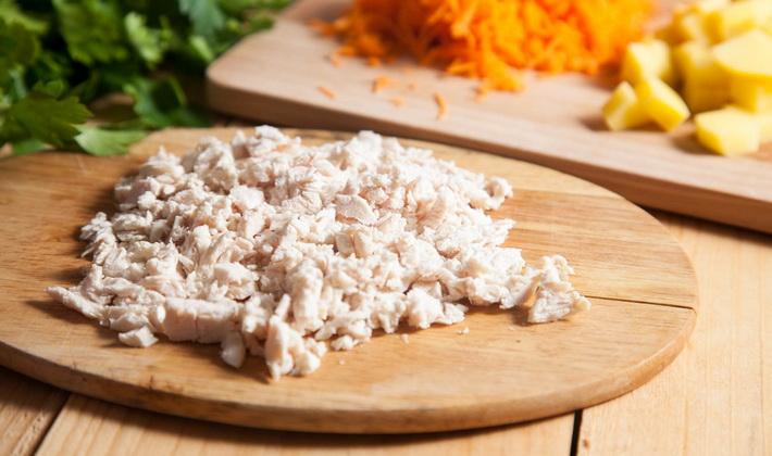 Вкусные грибные салаты с жареными опятами