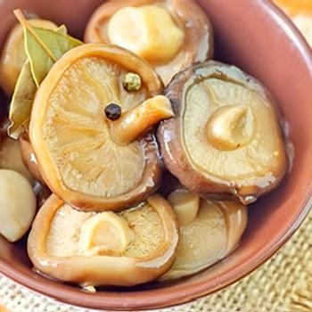 Рецепты маринадов для груздей (с видео)
