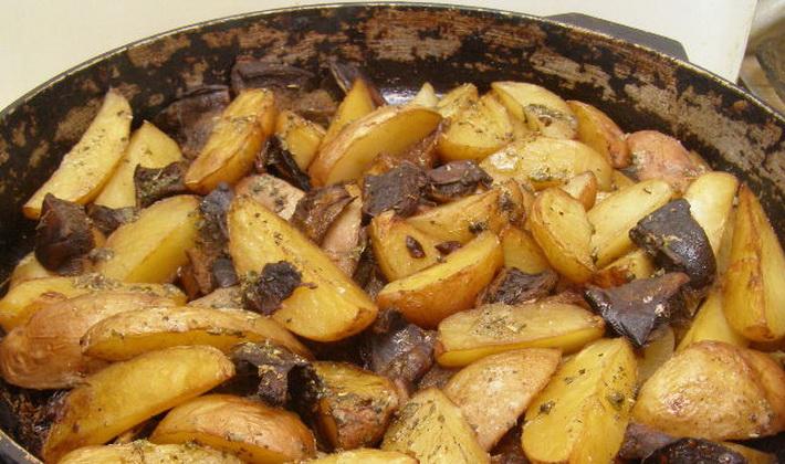 Рецепты капусты с чесноком