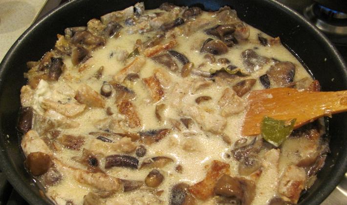 Как приготовить стейк из лосося или сёмги
