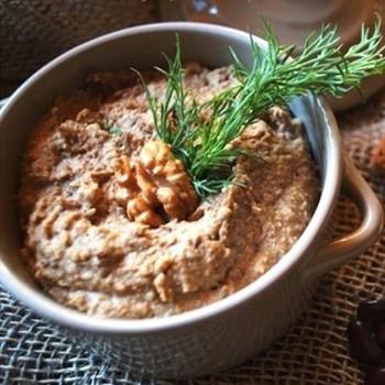 Грибной паштет из опят: рецепты приготовления