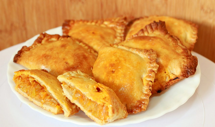 простые печенья пошаговый рецепт с фото