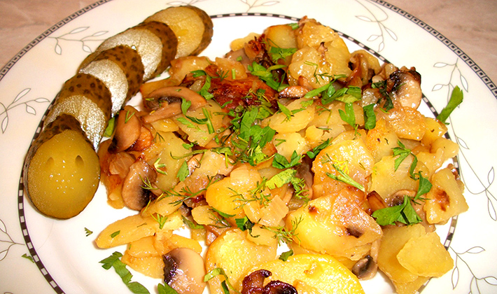 Салаты для салат бара рецепты