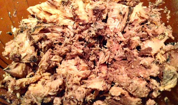 12 рецептов открытых пирогов с грибами