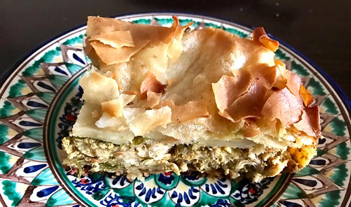 Как приготовить пирог с грибами и курицей (рецепты и фото)