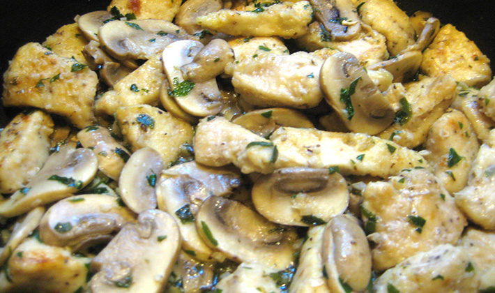 Грузинская кухня блюда из курицы рецепты с фото простые и вкусные