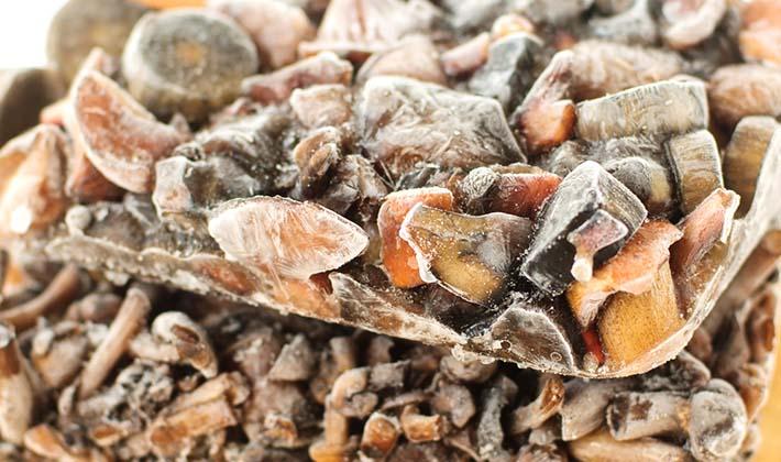 Как правильно хранить соленые грузди в домашних условиях