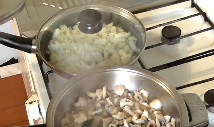 Рецепты консервирования груздей в домашних условиях
