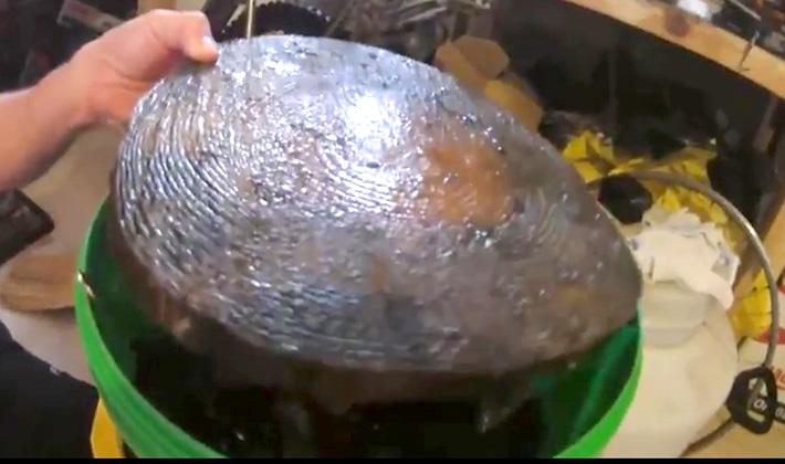 Как заготовить грибы грузди на зиму в домашних условиях