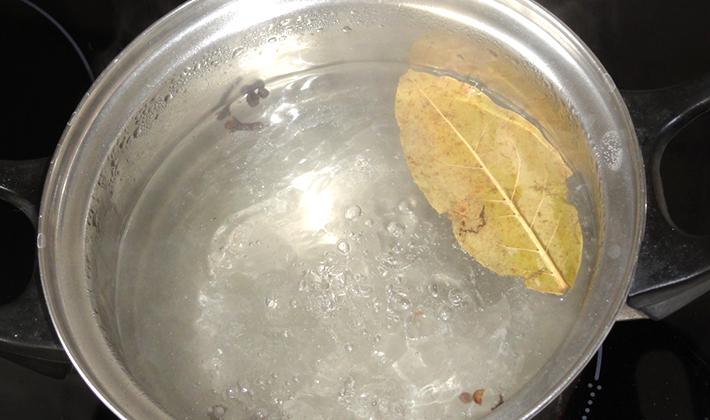 Рассол для маринования и соления опят