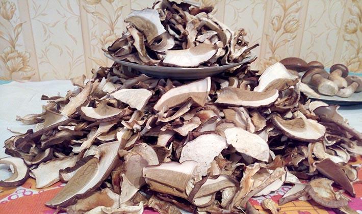 Как сохранить соленые и свежие грузди