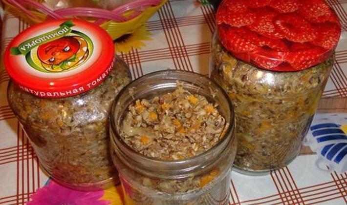 Блюда из свежих опят: рецепты приготовления с фото