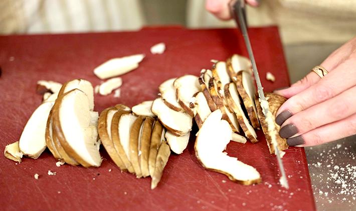 Как правильно пожарить белые грибы с картошкой