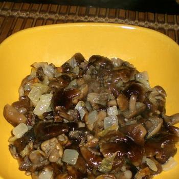 жареные грибы маслята на зиму рецепты