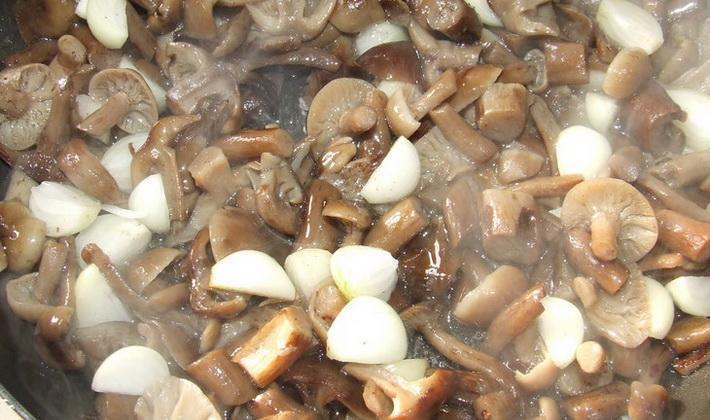 свинушки жареные на зиму рецепты приготовления