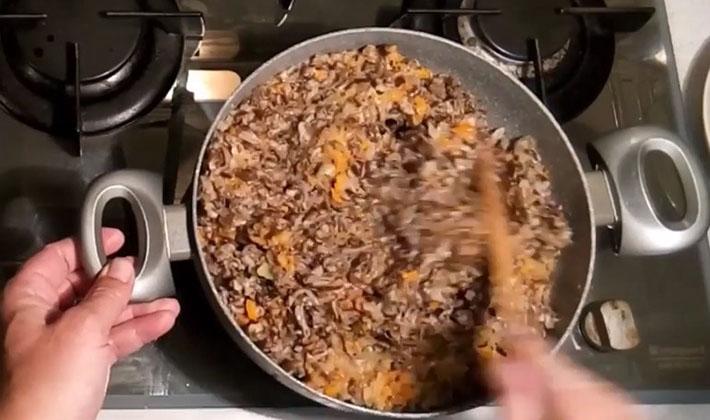Икра из опят на зиму без стерилизации: рецепты грибных заготовок