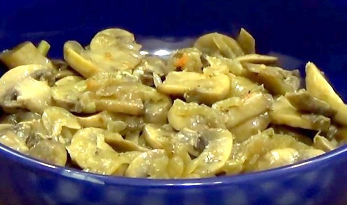 Рецепты вкусных пирогов с белыми грибами