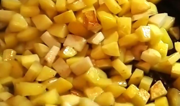 Рецепты приготовления белого гриба в горшочках