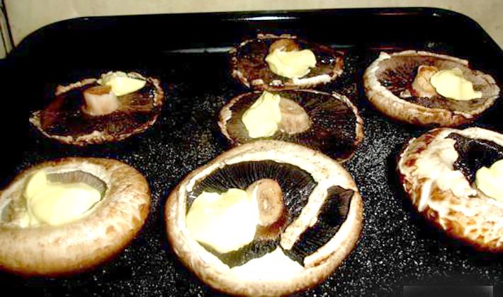 Рецепты вторых блюд с белыми грибами (с фото)