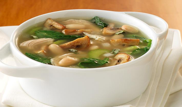 Рецепты самых простых и вкусных блюд из белых грибов