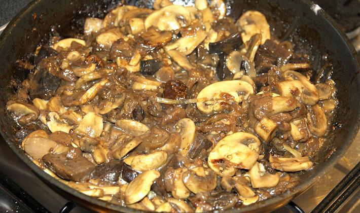 белые грибы можно ли жарить без варки