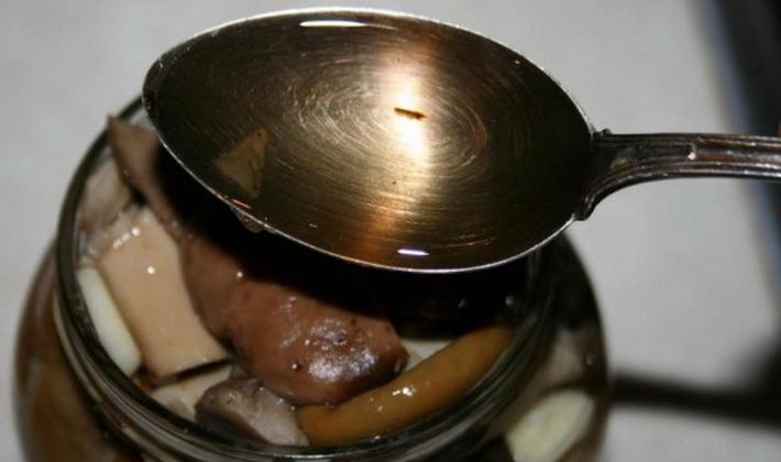 Почему рядовки горчат и как избавить грибы от горечи