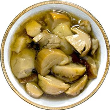 Как приготовить вкусные белые маринованные грибы на зиму