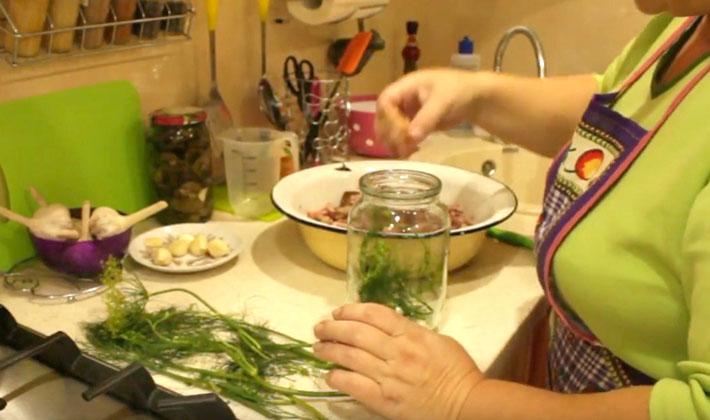 Засолка волнушек в домашних условиях: пошаговые рецепты