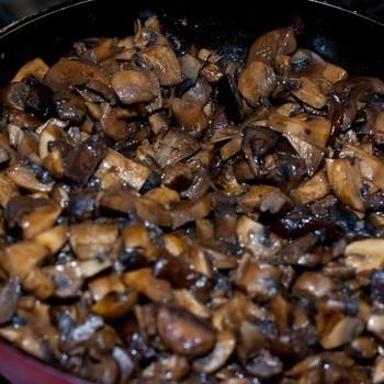 Жареные подберезовики: рецепты приготовления грибов